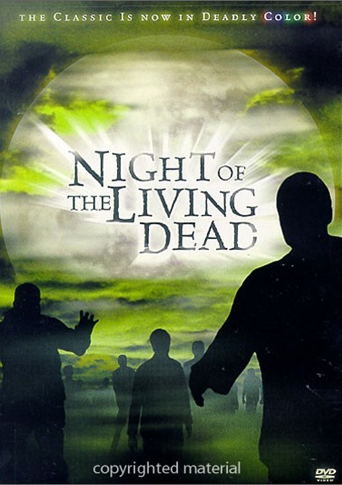 Night Of The Living Dead (Fox)