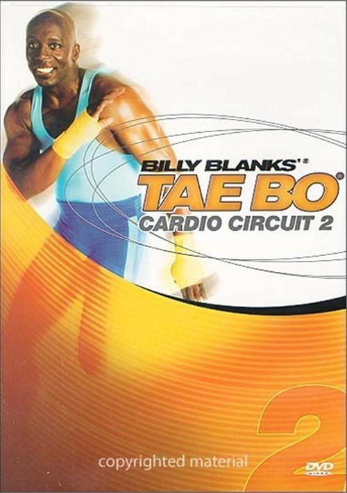 Tae Bo: Cardio Circuit 2