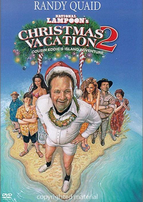 National Lampoons Christmas Vacation 2