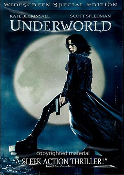 Underworld / Resident Evil (2 Pack)