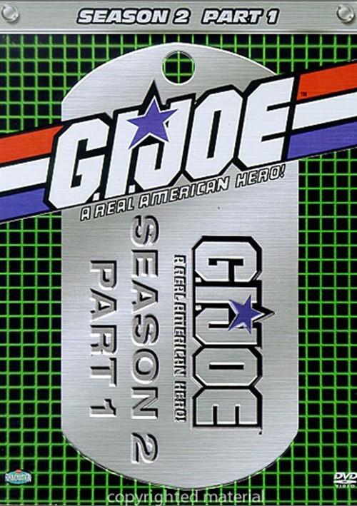 G.I. Joe: Season 2, Part 1