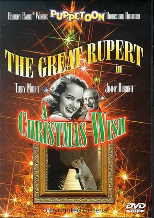 Great Rupert in A Christmas Wish, The(Brentwood)