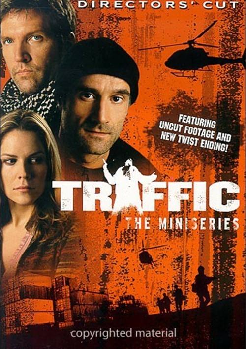 Traffic: The Miniseries - Directors Cut