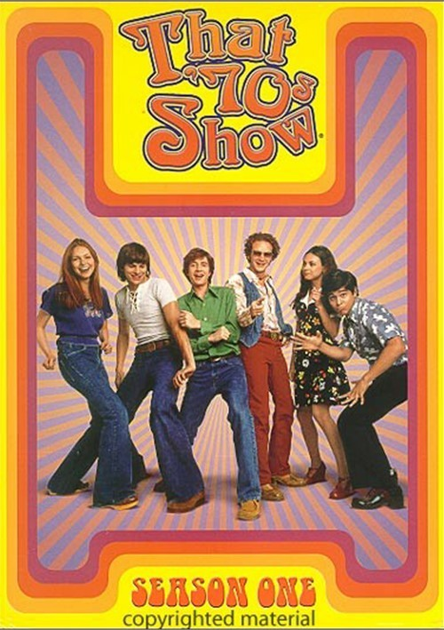 That 70s Show: Season One