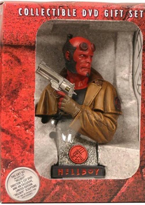 Hellboy: Directors Cut Gift Set