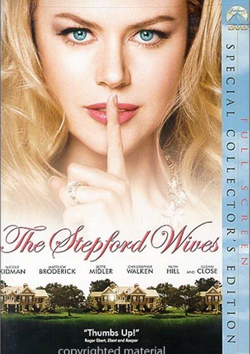 Stepford Wives, The (Fullscreen)