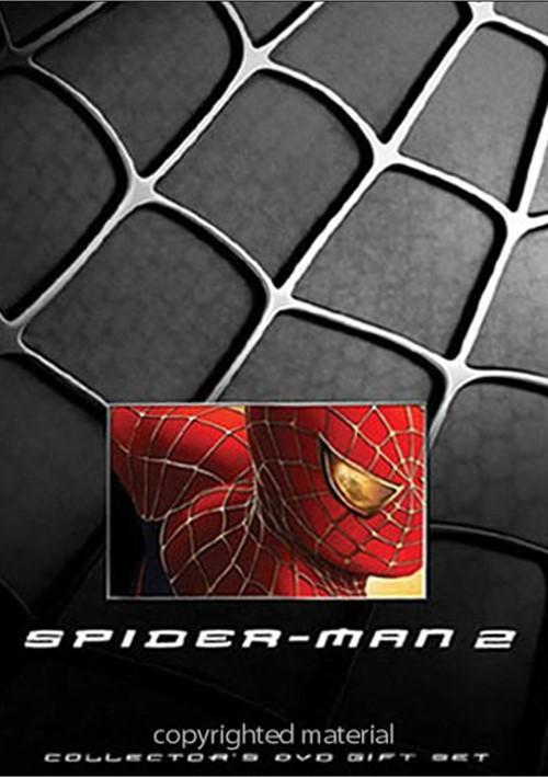 Spider-Man 2 Giftset