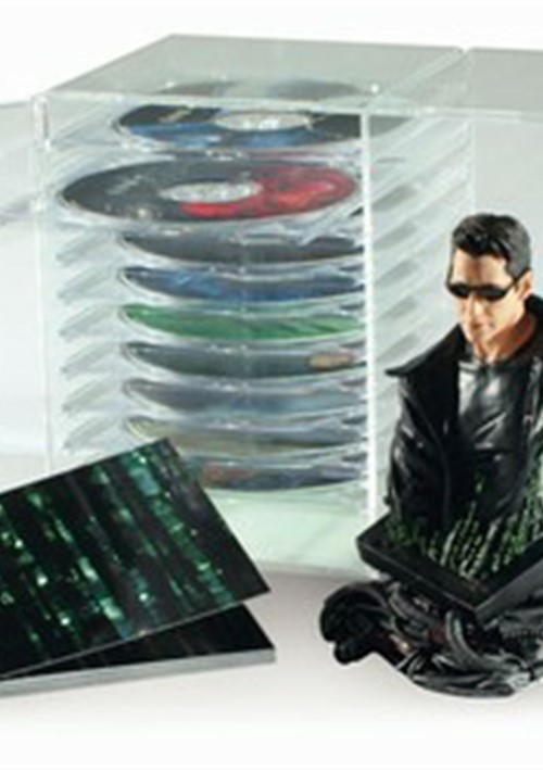 Ultimate Matrix Collection: Limited Edition