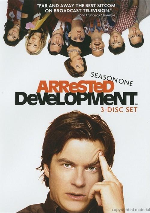 Arrested Development: Season 1 (Repackage)