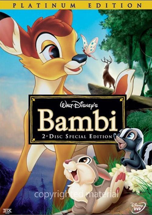 Bambi: Platinum Edition