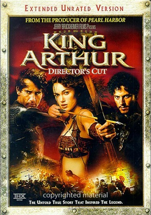 King Arthur: Extended Directors Cut
