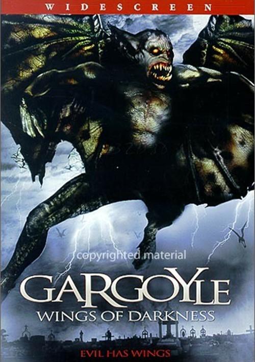 Gargoyles: Wings Of Darkness