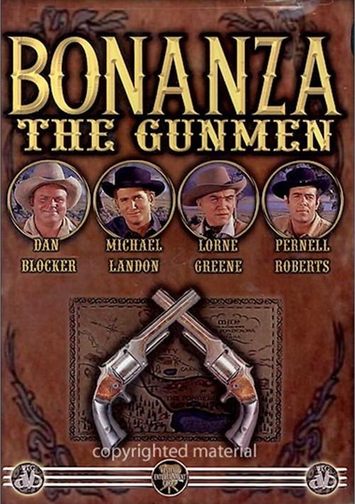 Bonanza: The Gunmen - Volume 6