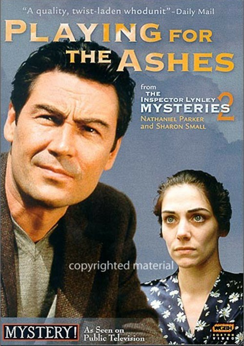 Inspector Lynley 2: Playing For The Ashes