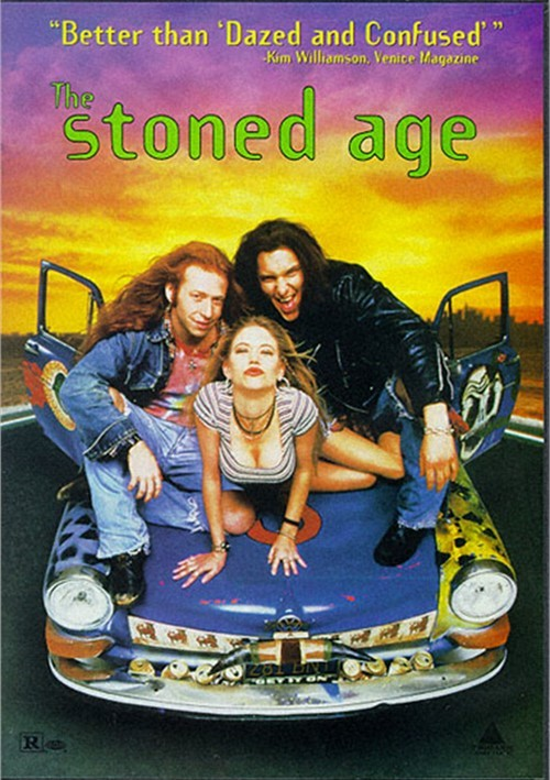 Stoned Age, The