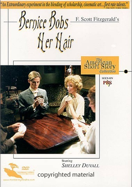F. Scott Fitzgeralds Bernice Bobs Her Hair