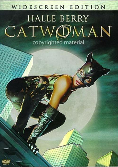 Catwoman (Widescreen)
