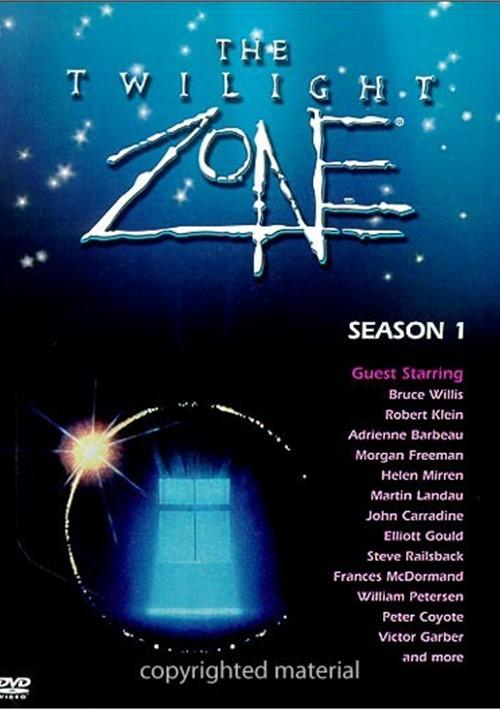 Twilight Zone: The 80s  - Season 1