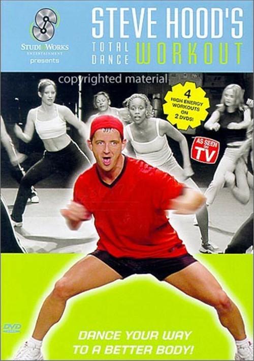 Steve Hoods Total Dance Workout