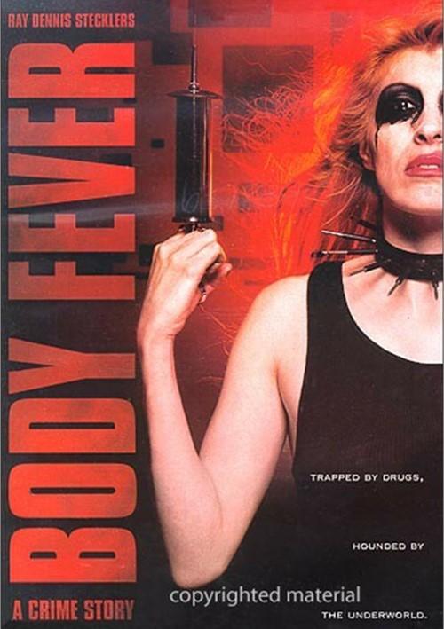 Body Fever: A Crime Story
