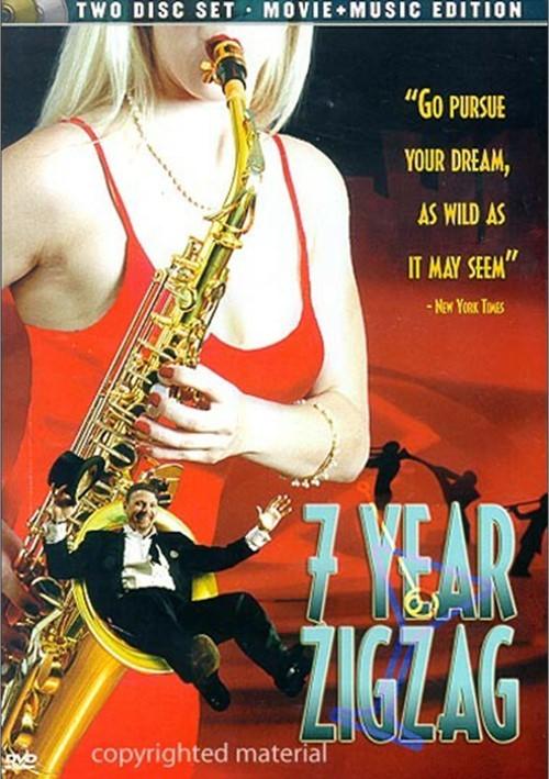 7 Year Zig Zag
