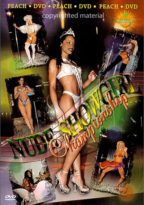Nude Showgirl Championship