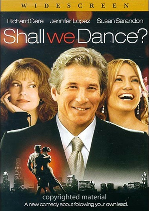 Shall We Dance? (Widescreen)
