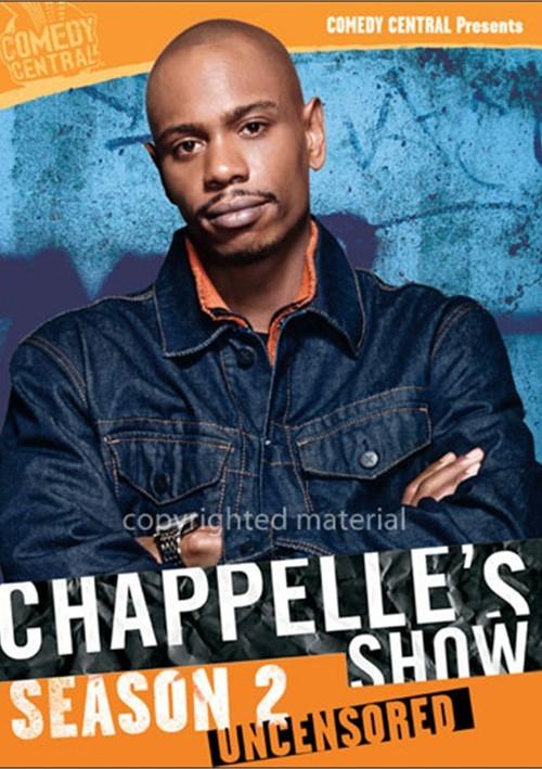 Chappelles Show: Season Two Uncensored