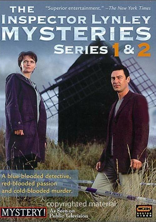 Inspector Lynley Mysteries: Series 1 & 2