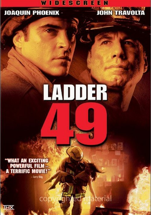 Ladder 49 (Widescreen)