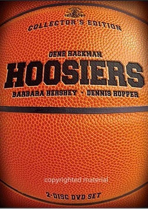 Hoosiers: Collectors Edition