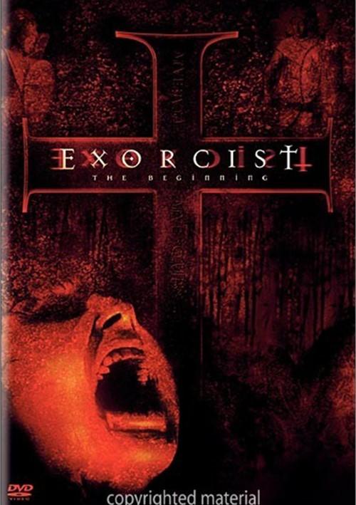 Exorcist: The Beginning (Widescreen)
