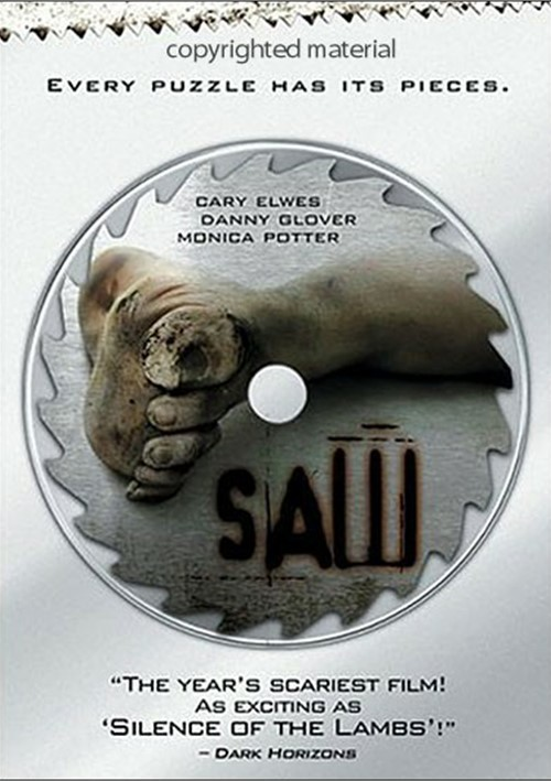 Saw (Widescreen)
