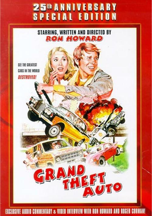 Grand Theft Auto: 25th Anniversary Special Edition