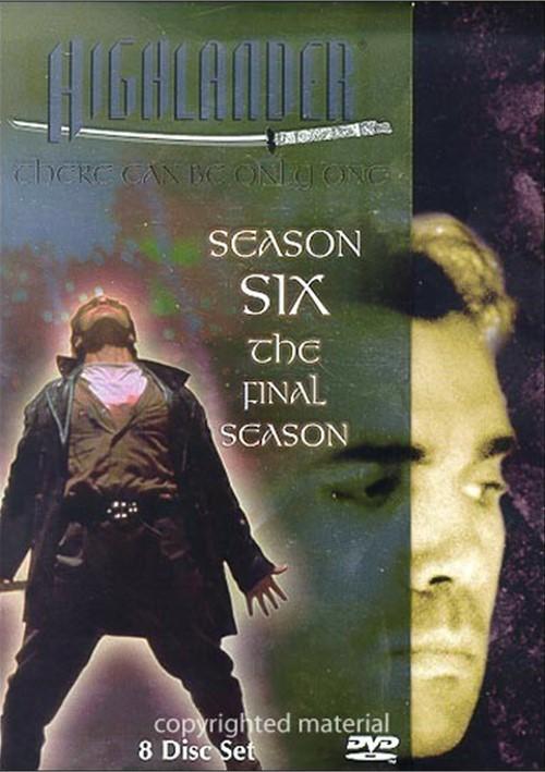 Highlander: Season Six