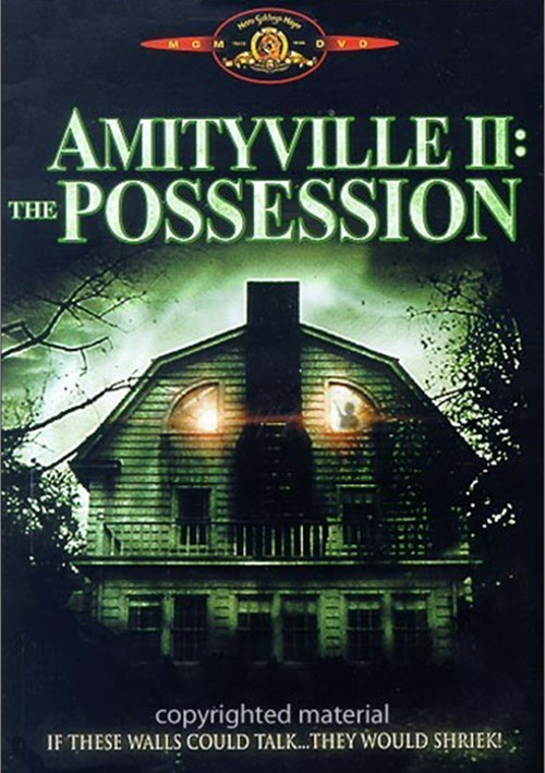 a review of the book the amityville horror