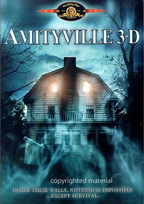 Amityville 3 D