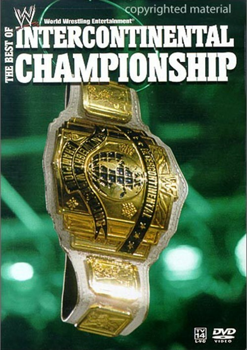 WWE: Best Of Intercontinental Championship, The