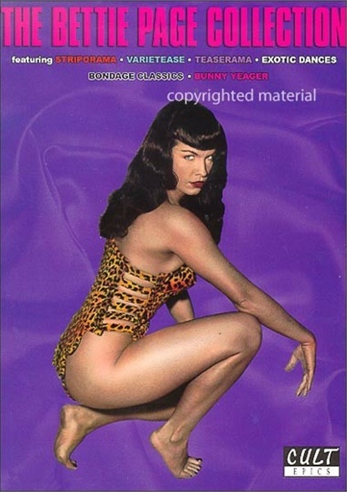 Bettie Page Collection, The