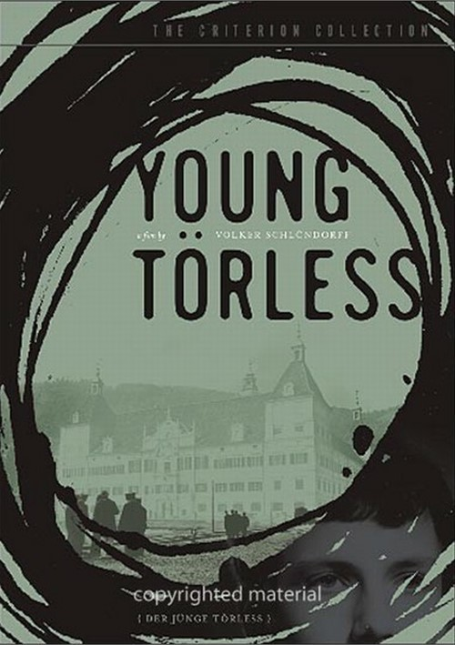 Young Torless: The Criterion Collection