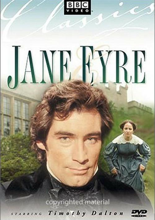 Jane Eyre (BBC)