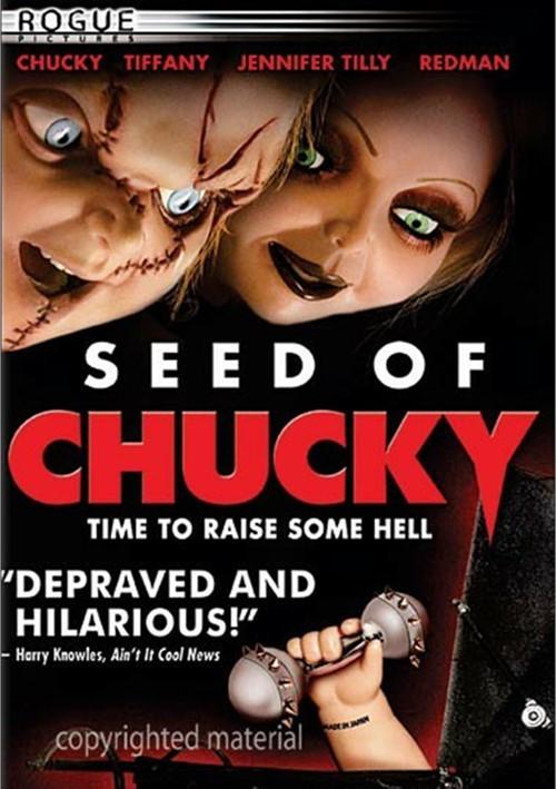 Seed Of Chucky (Fullscreen)
