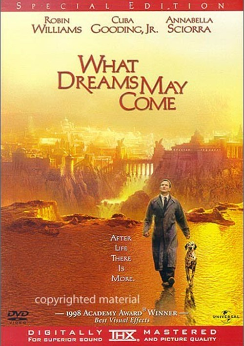 What Dreams May Come: Special Edition