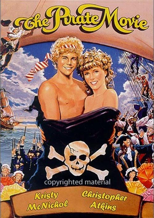 Pirate Movie, The