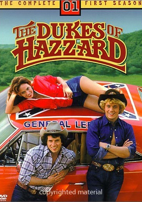 Dukes Of Hazzard: The Complete Seasons 1 & 2