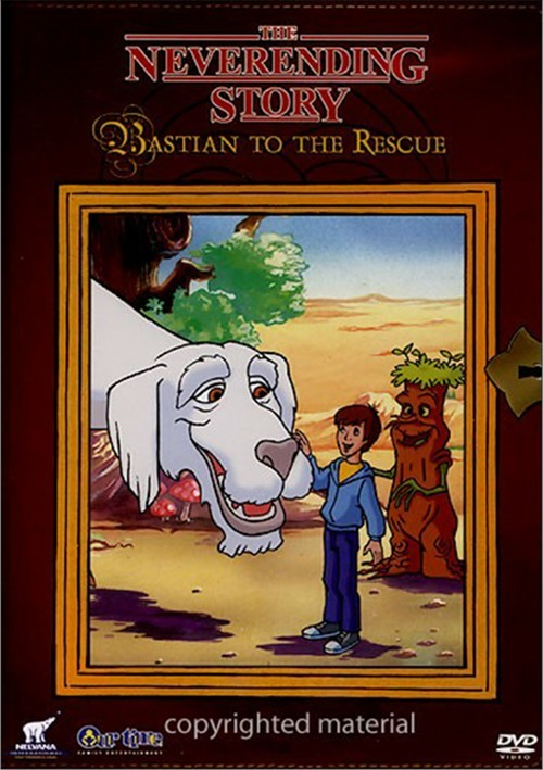 Neverending Story, The:  Bastian To The Rescue