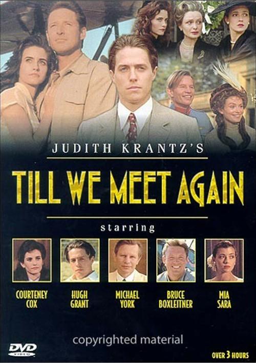 Judith Krantzs Till We Meet Again