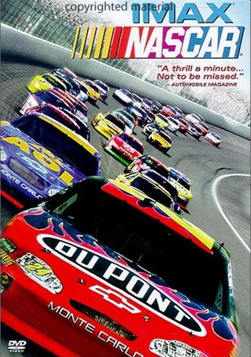 IMAX: NASCAR