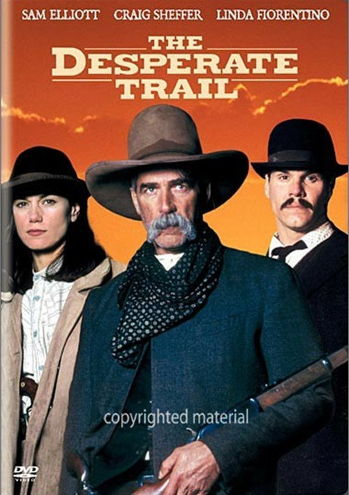 Desperate Trail, The