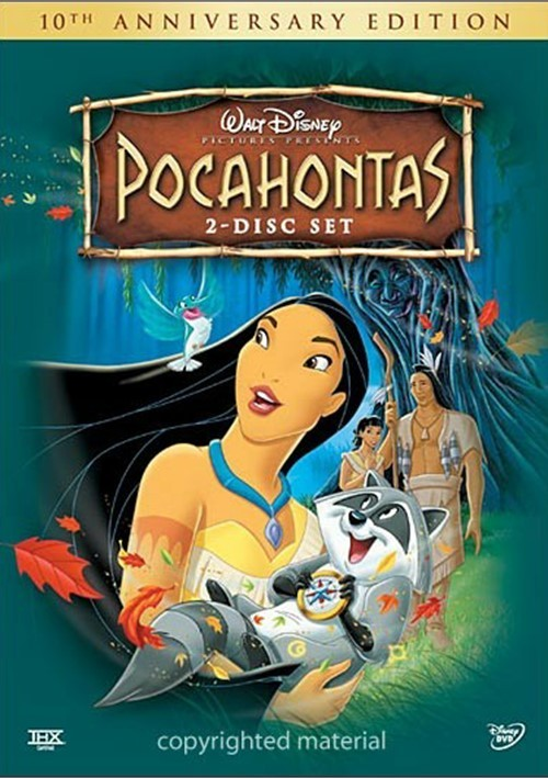 Pocahontas: 10th Anniversary Edition